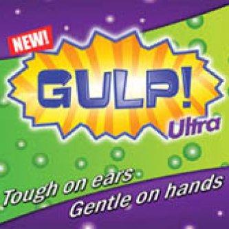 Copertina dell'album Tough on ears, Gentle on hands, di Gulp!