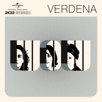 Copertina dell'album WOW, di Verdena