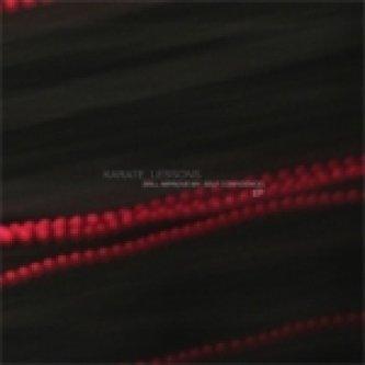 Copertina dell'album Ep, di Karate_Lessons