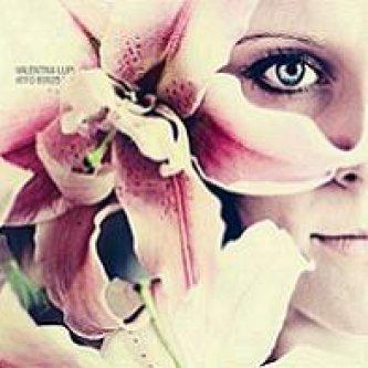 Copertina dell'album Atto Terzo, di Valentina Lupi