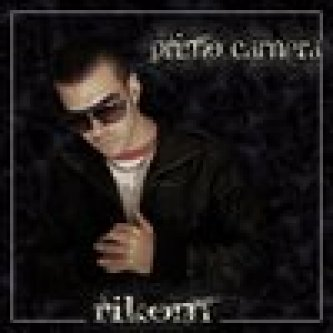 Copertina dell'album Primo Carnera, di Rikom