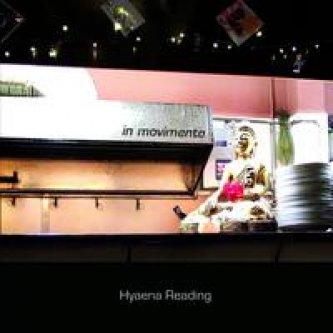 Copertina dell'album In Movimento, di Hyaena Reading