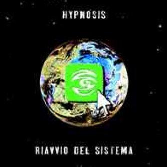 Copertina dell'album Riavvio del sistema, di HYPNOSIS