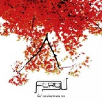 Copertina dell'album Ciò che l'Anima non Dice, di Furyu