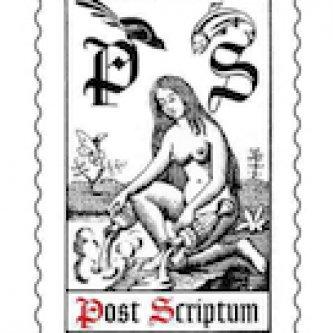 Copertina dell'album P.S. Post Scriptum, di P.S. Post Scriptum