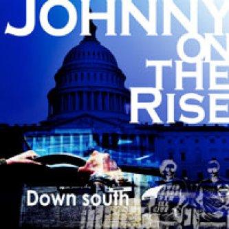 Copertina dell'album Down South, di Johnny on the Rise