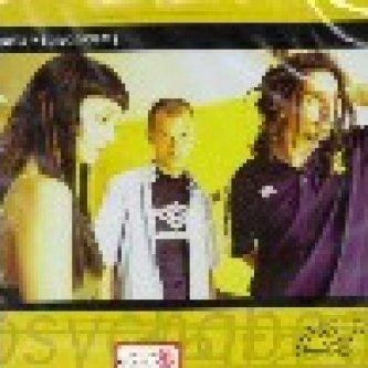 Copertina dell'album Psychobeat, di Delta V