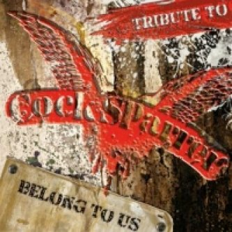 Tribute To Cock Sparrer - Belong To Us