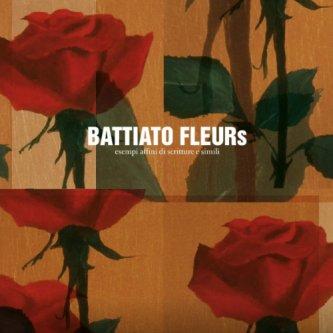 Copertina dell'album Fleurs, di Franco Battiato