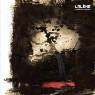 Copertina dell'album La fine del freddo, di Lalène