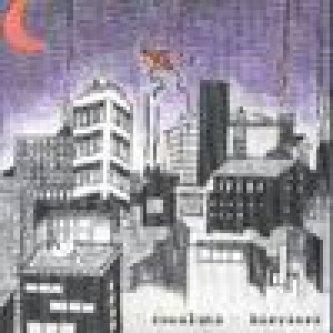 Copertina dell'album Barriere, di Rosaluna