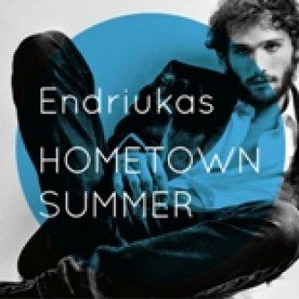 Copertina dell'album Hometown Summer, di Endriukas