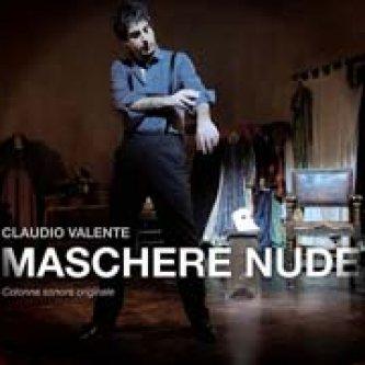 Maschere Nude (colonna sonora originale)