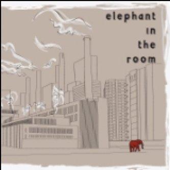 Copertina dell'album Elephant in the room, di Elephant in the room
