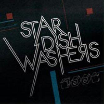Copertina dell'album Cool, di Stardishwashers