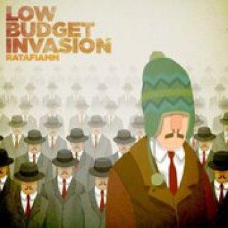 Low Budget Invasion