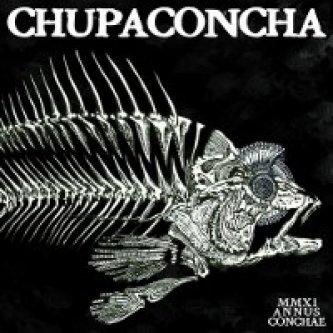 Copertina dell'album MMXI Annus Conchae, di Chupaconcha