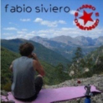 Copertina dell'album Strano e Genuino, di Fabio Siviero