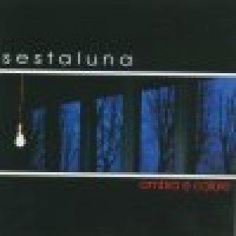 Copertina dell'album Ombra e calore, di Sestaluna