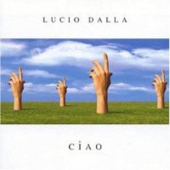 Copertina dell'album Ciao , di Lucio Dalla