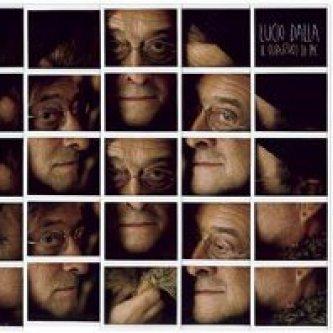 Copertina dell'album Il contrario di me, di Lucio Dalla