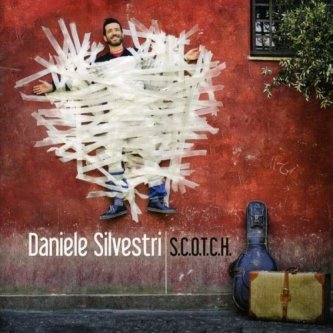 Copertina dell'album S.C.O.T.C.H., di Daniele Silvestri