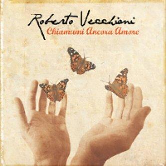 Copertina dell'album Chiamami ancora amore, di Roberto Vecchioni