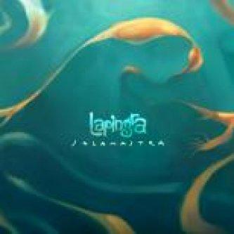 Copertina dell'album Salamastra, di Lapingra