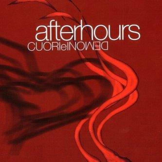 Copertina dell'album Cuori e demoni, di Afterhours