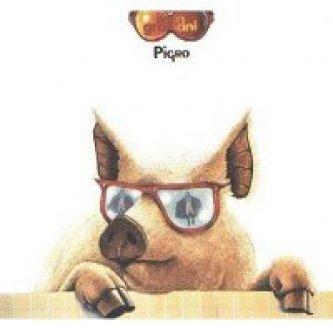 Copertina dell'album Pigro, di Ivan Graziani