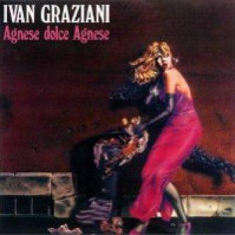 Copertina dell'album Agnese dolce Agnese, di Ivan Graziani