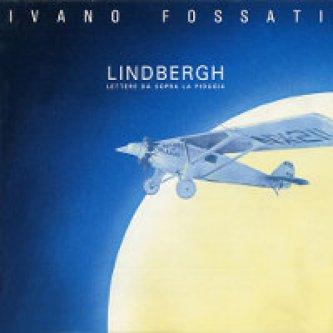 Copertina dell'album Lindbergh, di Ivano Fossati
