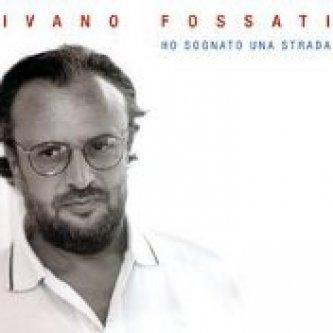 Copertina dell'album Ho sognato una strada, di Ivano Fossati