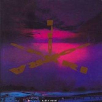 Copertina dell'album Gli spari sopra, di Vasco Rossi