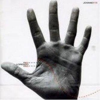 Copertina dell'album Lorenzo 1990-1995, di Jovanotti