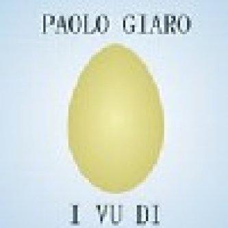 Copertina dell'album I VU DI, di Paolo Giaro