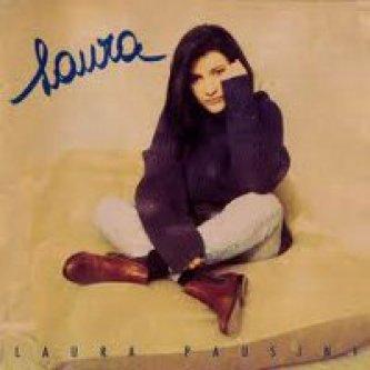Copertina dell'album Laura , di Laura Pausini