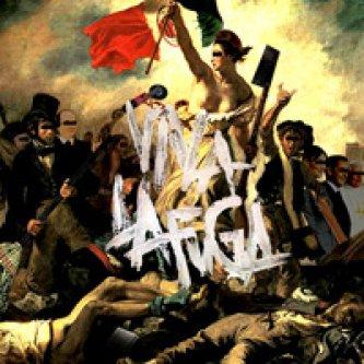 Copertina dell'album Viva la Fuga, di Lex 180