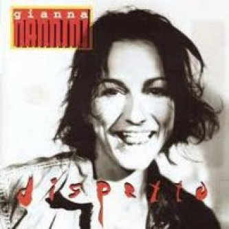 Copertina dell'album Dispetto, di Gianna Nannini