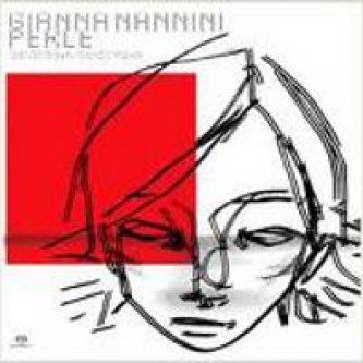 Copertina dell'album Perle , di Gianna Nannini