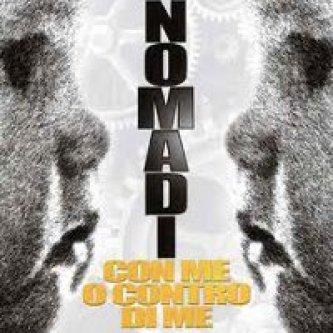 Copertina dell'album Con me o contro di me, di Nomadi