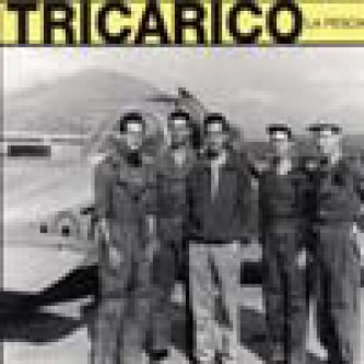 Copertina dell'album La pesca (single), di Francesco Tricarico