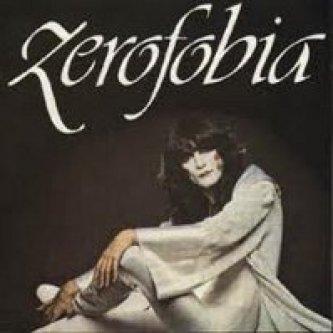 Copertina dell'album Zerofobia, di Renato Zero