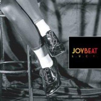 Copertina dell'album L.U.C.Y., di JOYBEAT