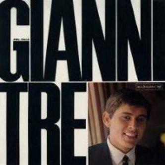 Copertina dell'album Gianni 3, di Gianni Morandi