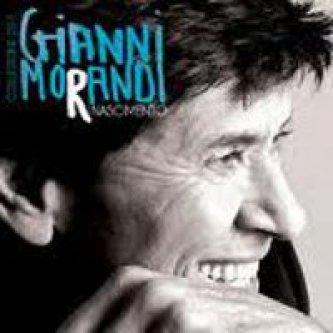 Copertina dell'album Rinascimento , di Gianni Morandi