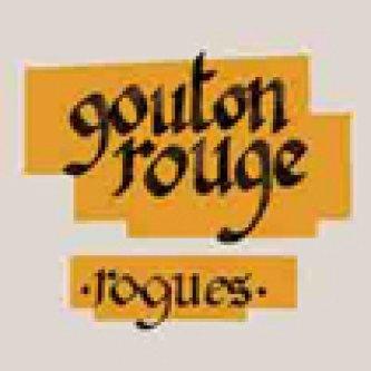 Copertina dell'album Rogues EP, di Gouton Rouge