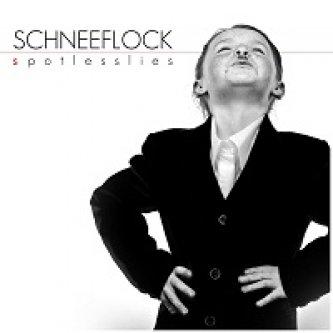Copertina dell'album Spotless Lies, di Schneeflock