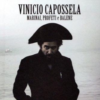 Copertina dell'album Marinai, profeti e balene, di Vinicio Capossela