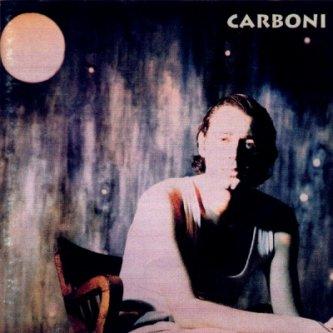 Copertina dell'album Carboni , di Luca Carboni
